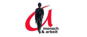 logo mensch&arbeit